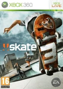 Skate 3 - X360