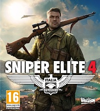 Sniper Elite 4 review roundup
