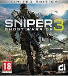 Sniper: Ghost Warrior 3 Limited Edition