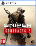 Sniper Ghost Warrior Contracts 2 - PS5
