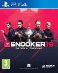 Snooker 19 - PS4