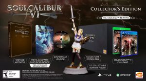 SoulCalibur 6 - Collectors Edition