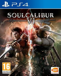 SoulCalibur 6 - PS4