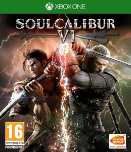 SoulCalibur 6 - Xbox One
