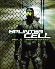 GameStop reveals new Splinter Cell Title