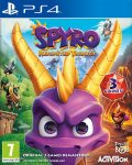 Spyro Trilogy Reignited - PS4