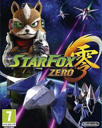 Star Fox: Zero Reviews