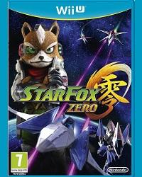 New Star Fox Zero Trailer Released