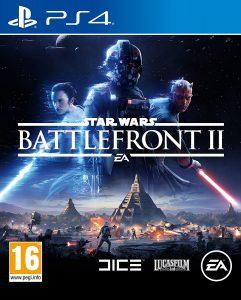 Star Wars Battlefront 2 getting terrible feedback