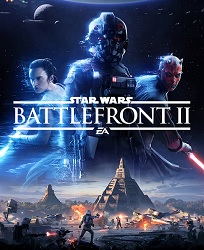 Star Wars Battlefront 2 details revealed