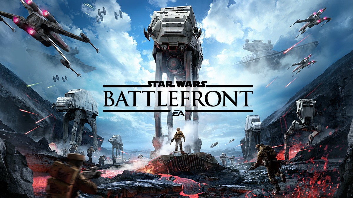 Star Wars Battlefront VR Announced as PS4 Exclusive - WholesGame