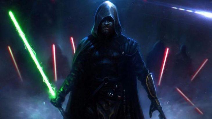 Star Wars Fallen Jedi Order - Tease