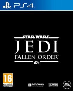 Star Wars Jedi: Fallen Order gameplay coming next month