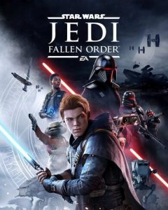 Star Wars Jedi: Fallen Order was the start of new franchise