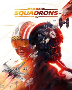 Star Wars: Squadrons launched on November 2, 2020