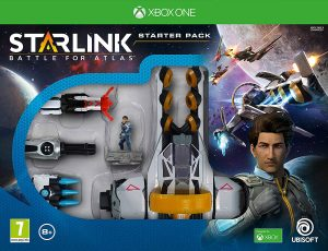 Starlink Battle For Atlas Starship Pack - Xbox One