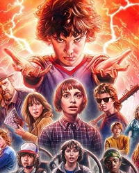 Telltale Games producing a Stranger Things game series
