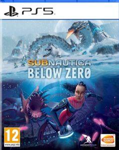 Subnautica Below Zero - PS5