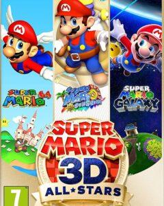 UK retailer cancels Super Mario 3D All-Stars pre-orders