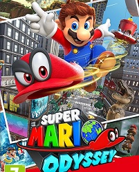 Super Mario Odyssey review roundup