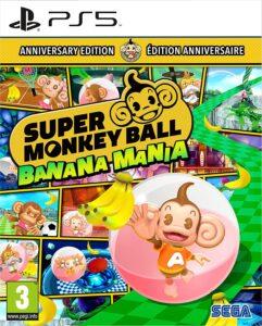 Super Monkey Ball Banana Mania - PS5