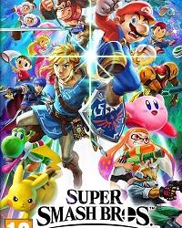 Smash Bros Tops EMEAA Charts