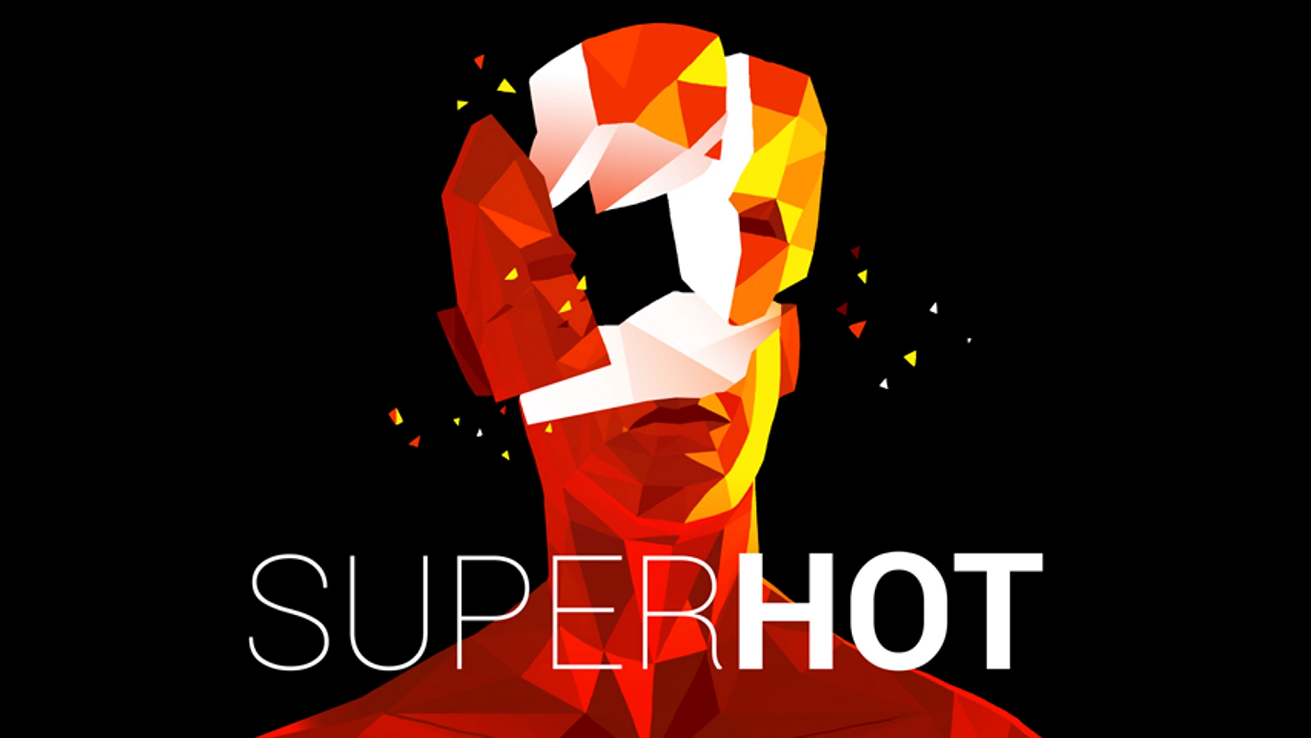 super hot game