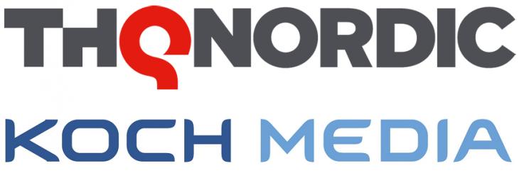 THQ Nordic - Koch Media