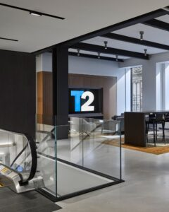 NBA 2K21 pushes Take Two Interactive's earnings