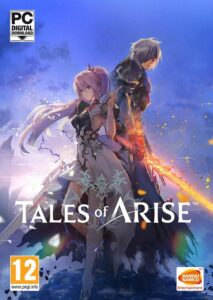 Tales Of Arise - PC