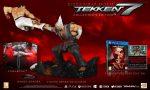 Tekken 7 - PS4 - Collectors