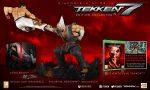 Tekken 7 - Xbox One - Collectors