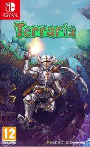 Terraria - Switch
