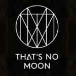 That's No Moon - Logo