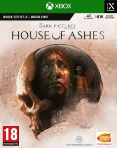 The Dark Pictures Anthology House of Ashes - Xbox
