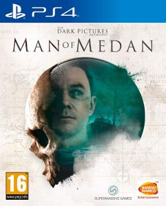 The Dark Pictures Anthology – Man of Medan