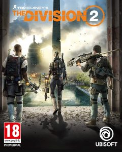 The Division 2 falls below Ubisoft's sales targets