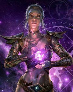 The Elder Scrolls Legends will be only on cross-platform consoles