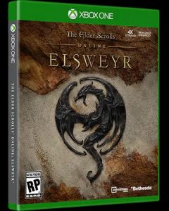 The Elder Scrolls Online Elsweyr announced - WholesGame