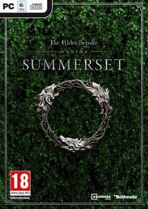 The Elder Scrolls Online Summerset - PC