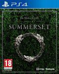 The Elder Scrolls Online Summerset - PS4