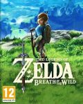 The Legend of Zelda: Breath of the Wild for Switch