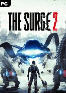 The Surge 2 - Reveal - PC