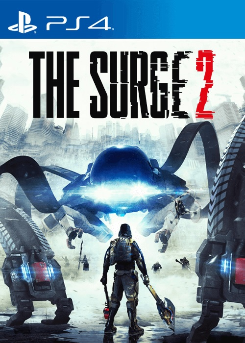 The Surge 2 - Reveal - PS4