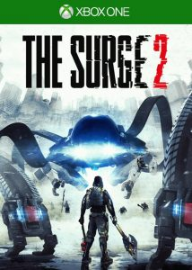 The Surge 2 - Reveal - Xbox One