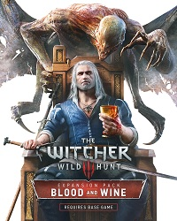 The Witcher 3: Blood and Wine Reviews