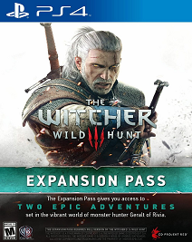 EU Grant Funds Expansion for The Witcher 3