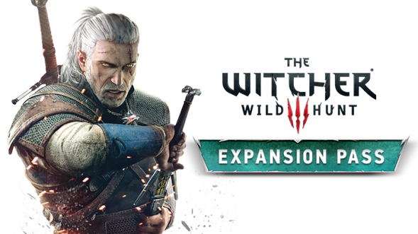 The Witcher 3 - Expansion Pack
