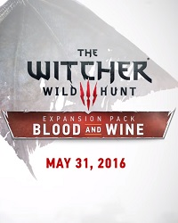 Witcher 3 Blood and Wine Expansion Details Emerge
