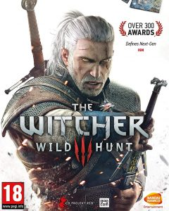 The Witcher 3 Wild Hunt sold over 20 million copies